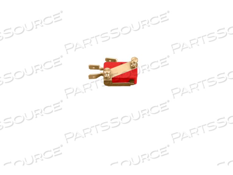 MICROSWITCH, 6 A, 250 V, 3 POLES by Siemens Medical Solutions