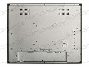 """ADVANTECH IDS-3215 - LED MONITOR - 15"""" - OPEN FRAME - 1024 X 768 XGA - 300 CD/M² - 2000:1 - 16 MS - DVI-D, VGA by Advantech USA"""