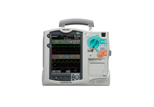 MRX, 3-LEAD ECG/PACING by Philips Healthcare (Medical Supplies)