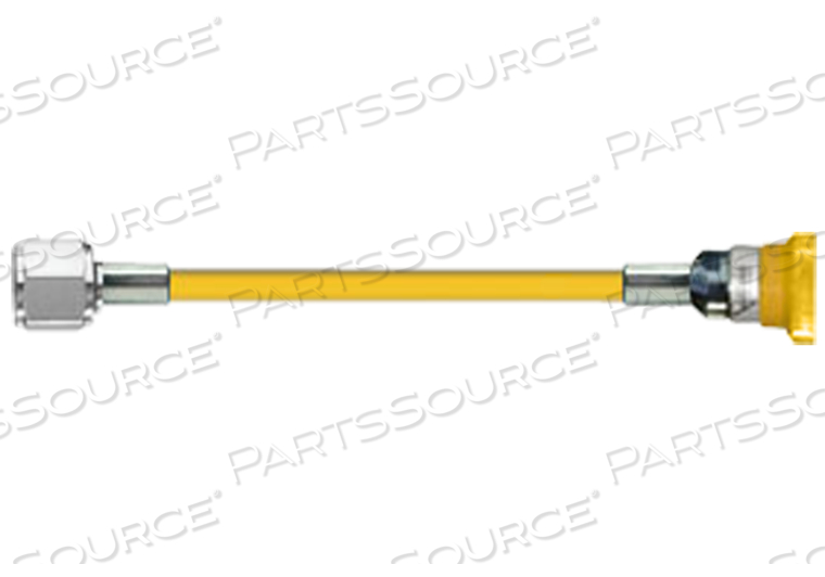 15 FT. HOSE ASSEMBLY DF*OF AIR USA COND by Amvex (Ohio Medical, LLC)