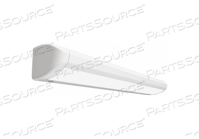 LED PATIENT BED LIGHT 1 LAMP 82W 277V by Hubbell Power Systems