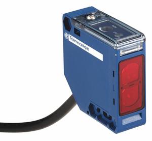 PHOTOELECTRIC SENSOR RECTANGULAR DIFFUSE by Telemecanique Sensors