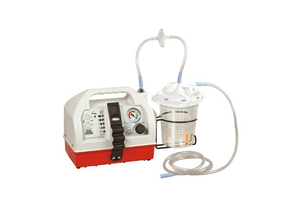 AC/DC ASPIRATOR, 110 TO 230 V, 50/60 HZ by Allied Healthcare Products, Inc.