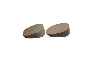 C-SPINE COIL WEDGE PADS FOR CTL 1T AND 1.5T COIL ASSEMBLY 2/SET by GE Healthcare