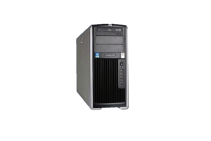 HP XW8200 WORKSTATION by Philips Healthcare (Medical Supplies)