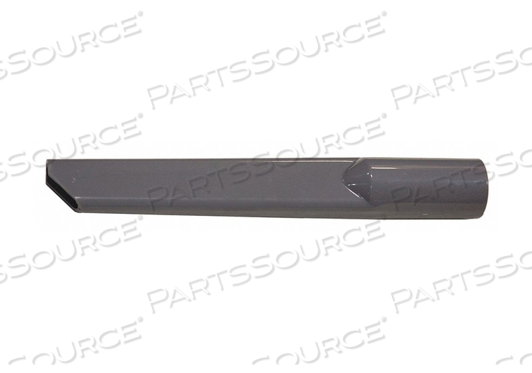 PLASTIC CREVICE TOOL 11IN by Air Systems International
