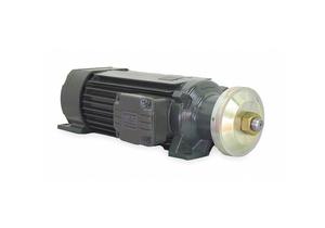 ARBOR MOTOR 10 HP 1720 RPM 208-230/460V by WEG