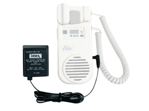 BATTERY CHARGER by Natus Medical - Nicolet Dopplers