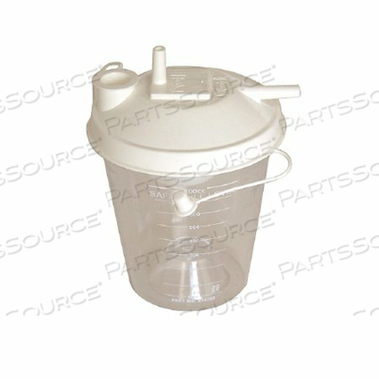 CANISTER PACK, 800 ML by Laerdal Medical