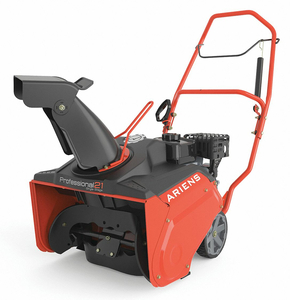 SNOW BLOWER GAS FUEL CLEARING PATH 21 by Ariens