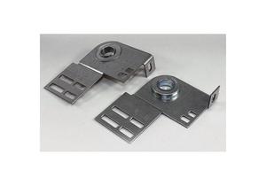 BEARING END PLATE 12 GA 3-3/8 IN PR by American Garage Door Supply