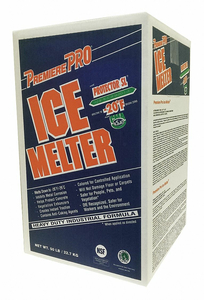 ICE MELT GRANULAR 50 LB. CARTON -20 F by Premiere