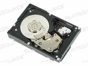 1TB HD NLSAS 7.2K 3.5IN 6GBPS HP 12G