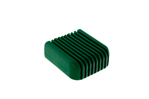 BRAKE PEDAL CAP, GREEN by Graham-Field (GF Health Products)