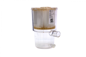 BACTERIA EXPIRATORY DISPOSABLE EXHALATION FILTER by Puritan Bennett - Covidien