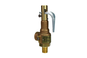 SAFETY VALVE, 1/2 IN by STERIS Corporation