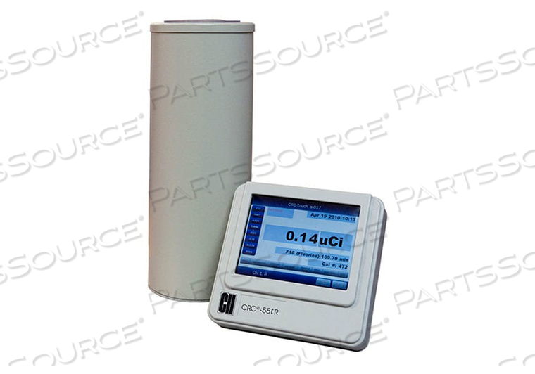 CRC-55TR DOSE CALIBRATOR by Capintec, Inc.