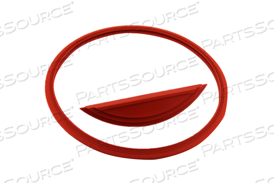M11 DOOR AND DAM GASKET KIT by Midmark Corp.