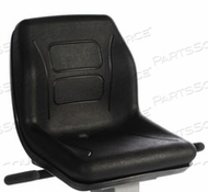 REPLACEMENT BUCKET SEAT, BLACK by Life Fitness