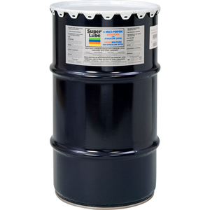 AIR TOOL LUBRICANT, 55 GALLON DRUM by Super Lube