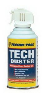 DUSTER, 10 OZ, CAN CONTAINER, AIR by Non-Medical