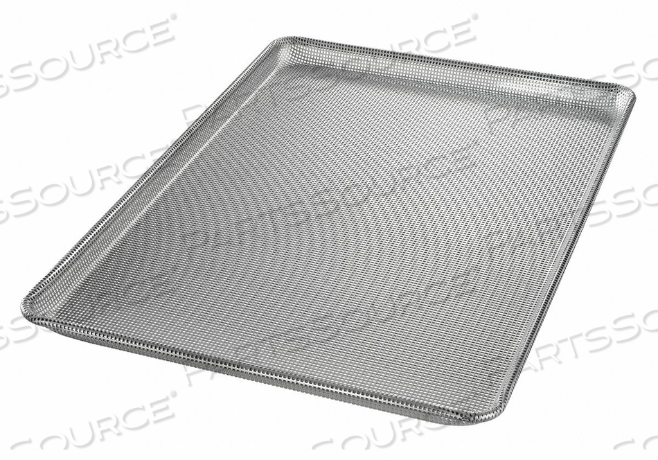 SHEET PAN PERF.ALUMINUM 16 GAUGE by Chicago Metallic