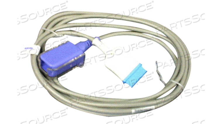 1.2M NELLCOR OXIMAX CABLE ASSEMBLY