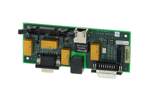 INTERFACE BOARD by OEC Medical Systems (GE Healthcare)