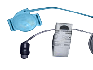 ULTRASOUND TRANSDUCER REPAIR CABLE by GE Medical Systems Information Technology (GEMSIT)