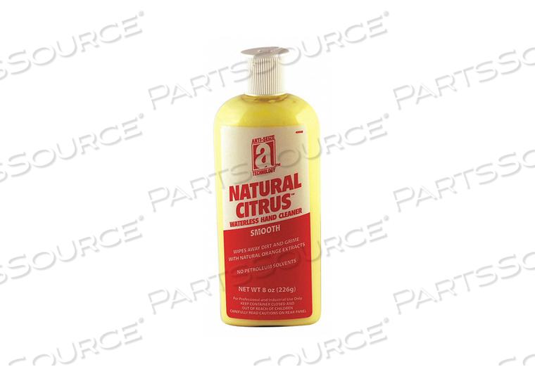 HAND SOAP PASTE CITRUS 8 OZ. by Anti-Seize Technology