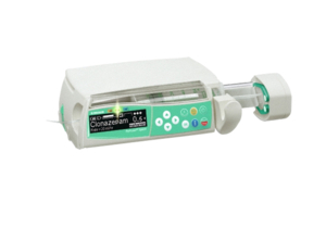 PERFUSOR SPACE INFUSION PUMP REPAIR by B. Braun Medical Inc (Infusion Systems Division)
