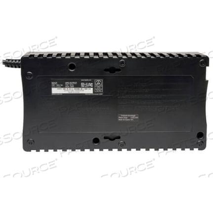 TRIPP LITE 550VA 300W UPS DESKTOP BATTERY BACK UP COMPACT 120V USB RJ11 PC by Tripp Lite