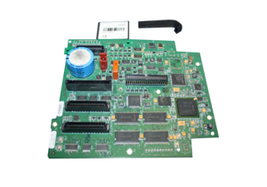 BOARD, LOGIC KIT ASSEMBLY (MODEL 8015) by CareFusion Alaris / 303