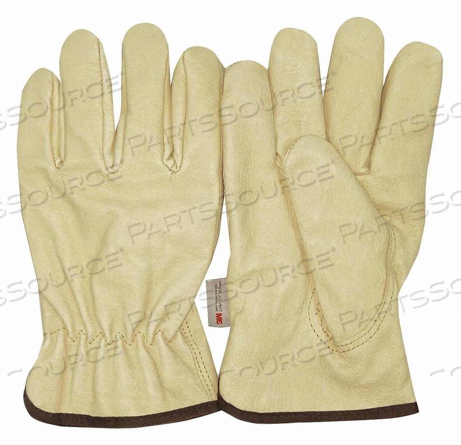 D1659 COLD PROTECTION GLOVES M CREAM PR by Condor