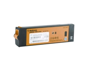 BATTERY, LITHIUM, 12V, 4.5 AH FOR PHYSIO-CONTROL LIFEPAK 1000 by Physio-Control