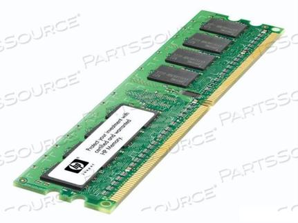 DIMM 2GB DDR2-667 FBD