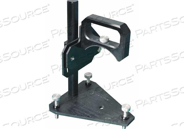 PIPE LASER TRIVET STAND 5/8-11 by Johnson Level