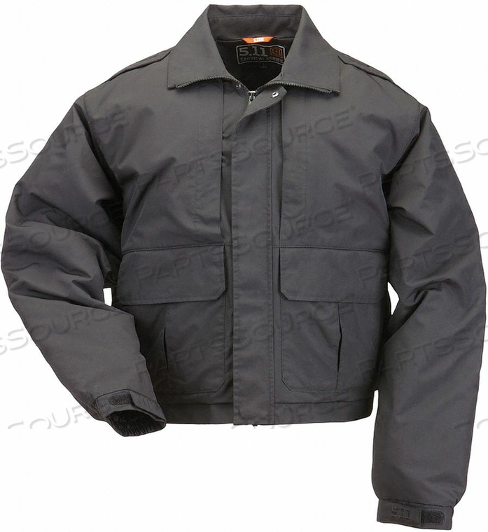 JACKET L BLACK by 5.11 Tactical