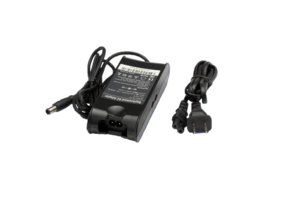 90W AC ADAPTER FOR DELL LATITUDE LAPTOPS by Dell Computer