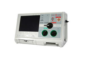 M SERIES, 3-LEAD ECG/PACING/SPO2/NON-INVASIVE BLOOD PRESSURE by ZOLL Medical Corporation