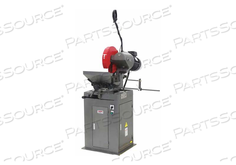 MANUAL COLD SAW 14 IN BLADE DIA. by Jet