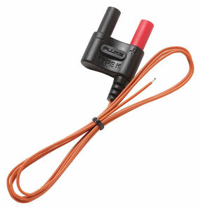 BEAD WIRE TEMP PROBE -40 TO 500 DEG F by Fluke Networks