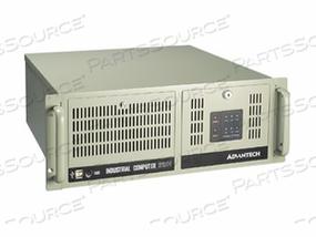 ADVANTECH IPC-610-H - RACK-MOUNTABLE - 4U - NO POWER SUPPLY (ATX) - USB/PS/2 by Advantech USA