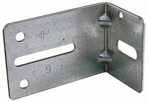 TRACK JAMB BRACKET SIZE 06 PK2 by American Garage Door Supply