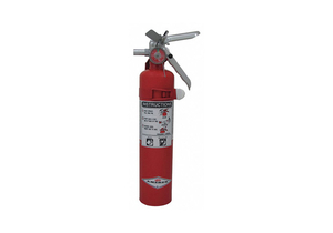 FIRE EXTINGUISHER DRY CHEMICAL BC 10B C by Amerex