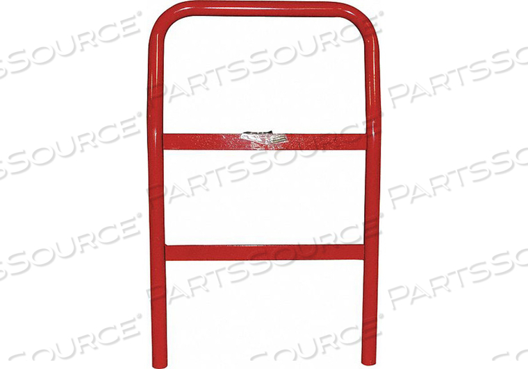 HANDLE WITH CROSSBAR by Rubbermaid Medical Division