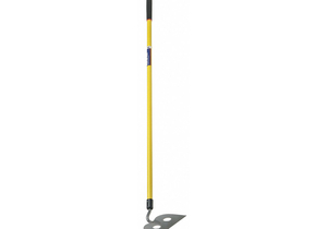 PERFORATED MORTAR MIXER HOE 60 HANDLE L by Ability One