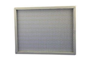 HEPA FILTER, 95 MM, 396 X 305 MM by STERIS Corporation