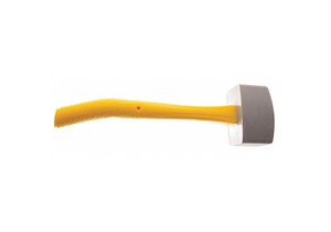 SOFT MALLET W/ VIBRATION ABSORB by Impacto