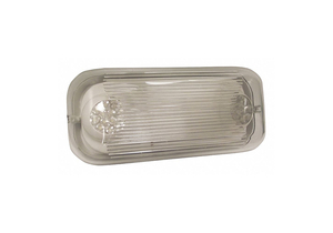 EMERGENCY LIGHT 1.15W 5-3/4IN.H LED by Fulham